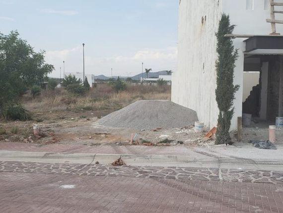 Terreno en Ciudad Maderas