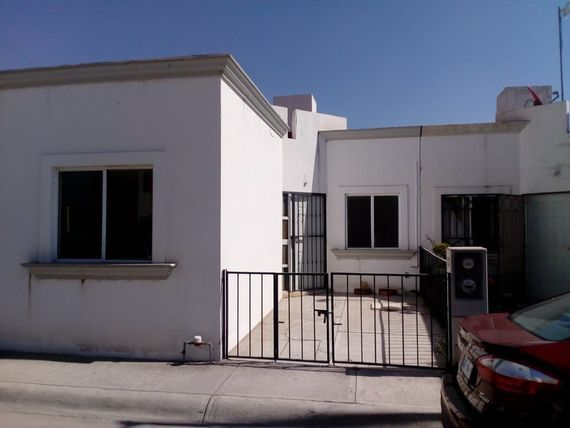 Casa en San Clemente