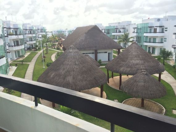 Departamento en Villa Maya