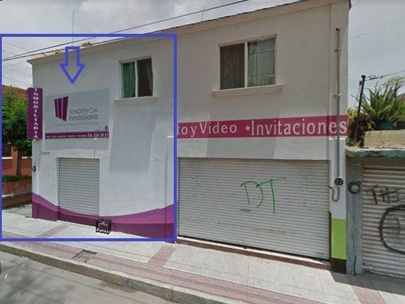 Local Comercial en Renta en Av. Tulipanes