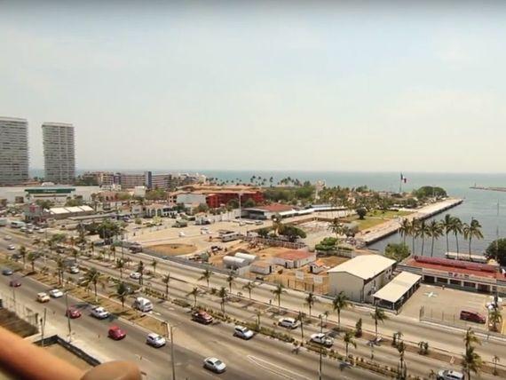 "Oceanview Apartment for sale in <span itemprop=""addressLocality"">Puerto Vallarta</span>"