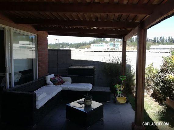 Acogedora casa en Curauma