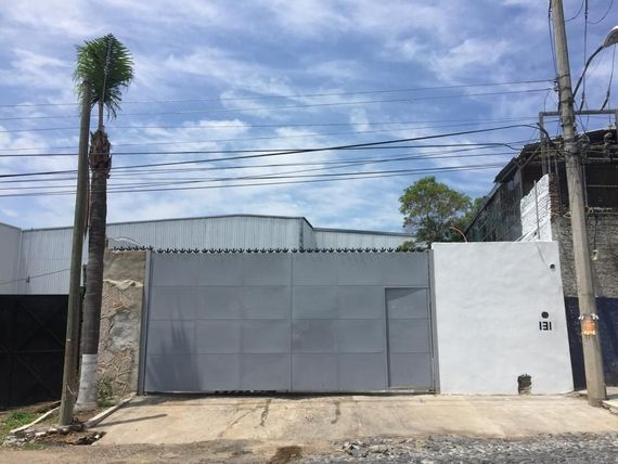 """Bodega en Renta 1,600m2 en <span itemprop=""""addressLocality"""">El Mante</span>"""