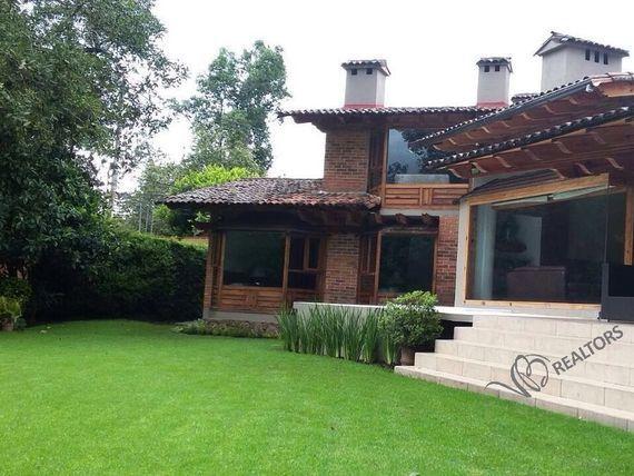 "Se renta Casa en en Club de Golf <span itemprop=""addressLocality"">Avándaro</span>"