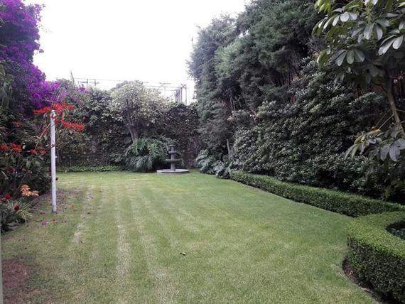 Se Vende Hermosa Casa en Bosque de Echegaray