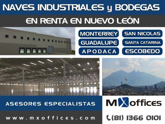 Nave industrial en parque estratégicamente ubicado en San Nicolás