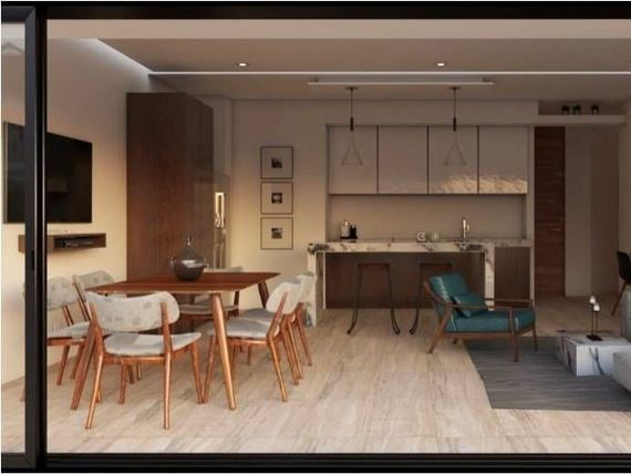 Apartment for sale in Versalles