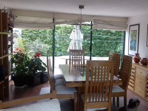 Casa en condominio en venta Magdalena Contreras