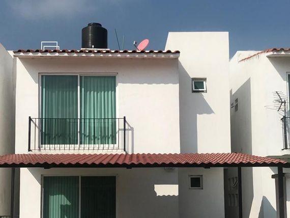Casa en Renta en Residencial Misión.