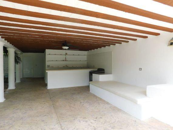 """Casa en <span itemprop=""""addressLocality"""">Club de Golf La Ceiba</span> Merida Yucatan"""