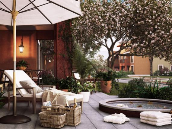 """Casa en Venta, Residencial El Deceo, <span itemprop=""""addressLocality"""">San Miguel de Allende</span>"""