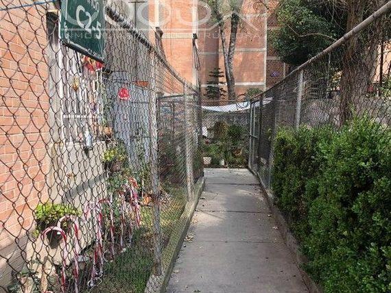 """Venta - Departamento - Unidad Habitacional Tenayo  - 64 m - <span itemscope="""""""" itemtype=""""http://schema.org/TradeAction""""><span itemprop=""""price"""">$ 690.000</span></span>"""