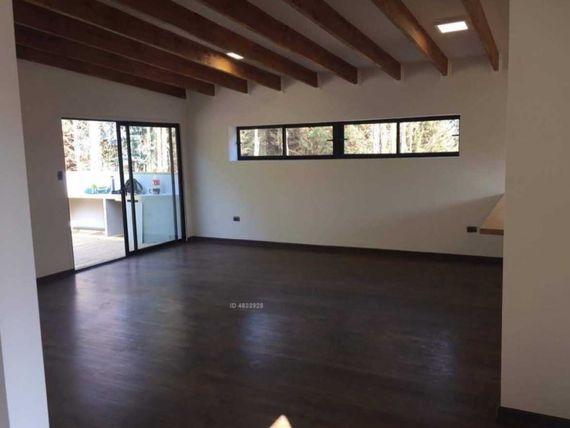 Casa nueva en Maitencillo cerro Tacna