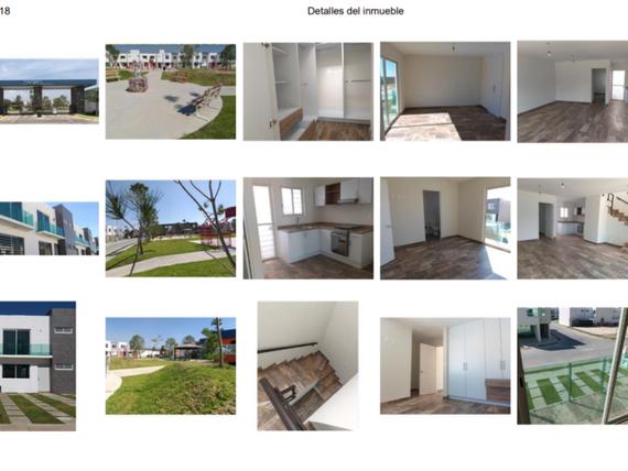 Casa en Residencial Zafiro