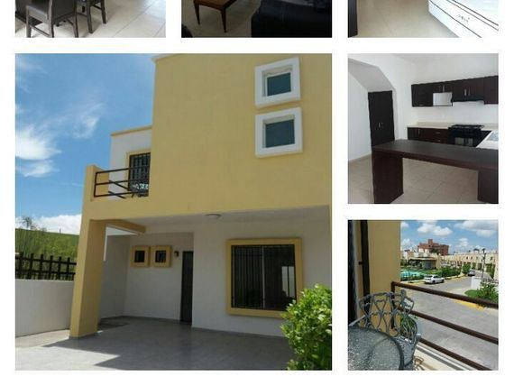 Casa en Renta en Oasis Residencial