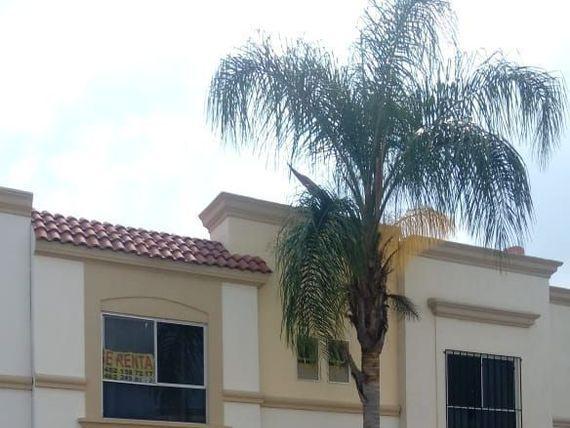 Casa en Renta en Altamira