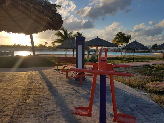 Departamentos en Cancún
