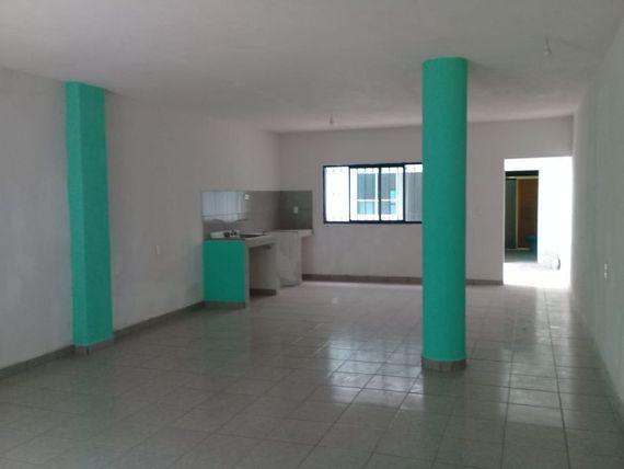 Casa en Colonia Santa María