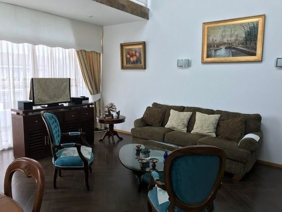 Casa estilo mediterránea en excelente ubicación