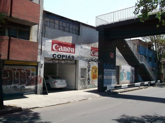 BODEGA-LOCAL 250 M2, CLAVERÍA, CERCA DE POLANCO