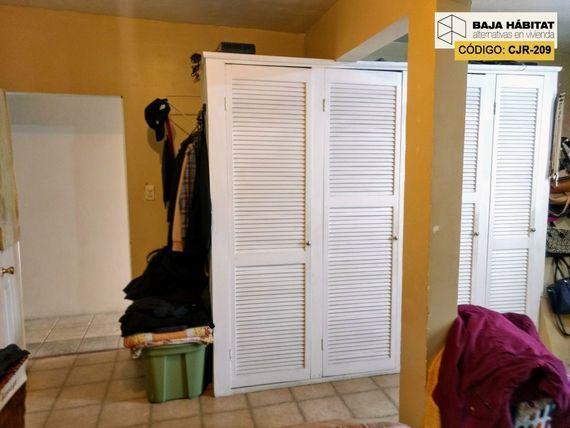 ✅Estrena Casa EXCELENTE UBICACIÓN en EL RUBI TIJUANA 3 recamaras ❤