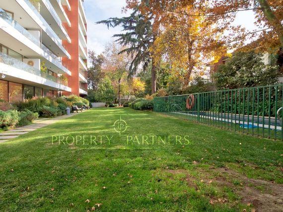 """Lindo departamento zona Lo Castillo- <span itemprop=""""addressLocality"""">Vitacura</span>"""