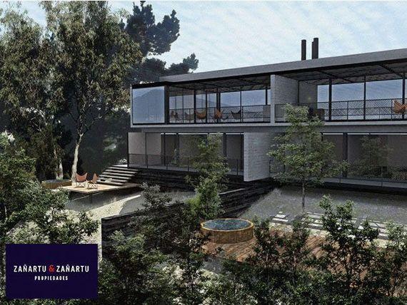 """Proyecto de 2 casa """"NUEVAS"""" - Zapallar"""