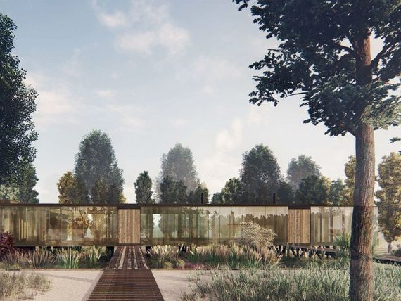 Moderna casa, Naturaleza - Maintencillo Alto