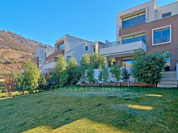 Condominio, Gran Jardín, a pasos de Colegio Everest