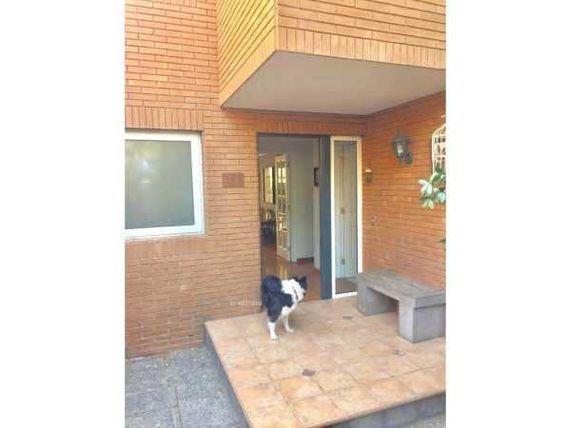 Los Trapenses // Condominio // Sala de estar // Oficina // Piscina
