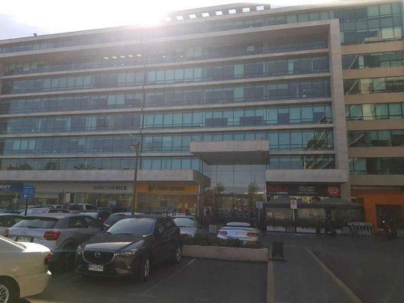 """Oficina en privilegiada ubicación, frente al Portal <span itemprop=""""addressLocality"""">La Dehesa</span>"""