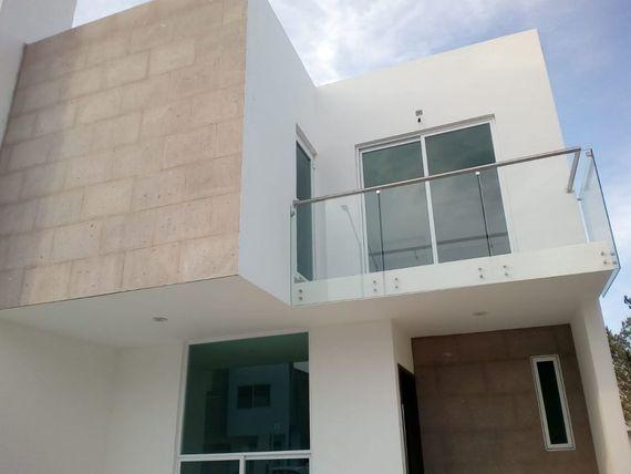 Casa en Residencial Rubí