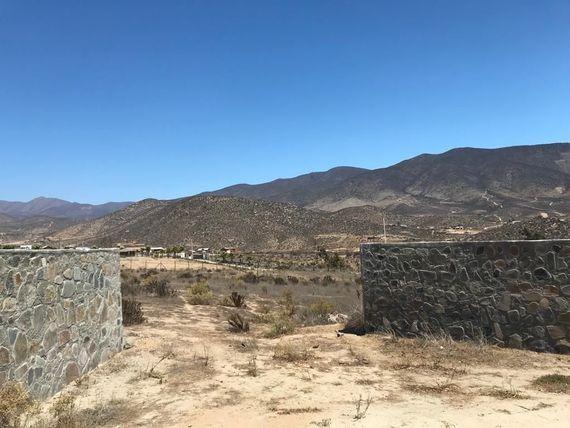Excelente Oportunidad en Valle del Elqui Parcela en Condominio Lomas de Elqui.