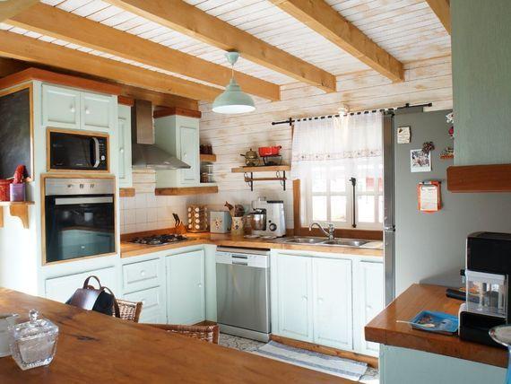"""Maravillosa Casa en <span itemprop=""""addressLocality"""">Lago Ranco</span>"""