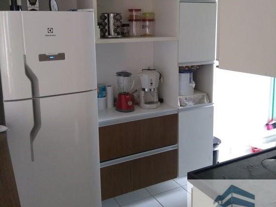 """Apartamento mobiliado a venda Porto do Alto, <span itemprop=""""addressLocality"""">Neópolis</span>"""
