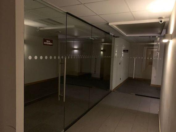 """Luminosa oficina en Málaga, <span itemprop=""""addressLocality"""">Las Condes</span>"""