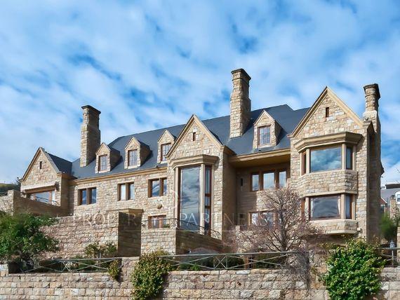 Quinchamali, Espectacular casa Orientacion Norte con impresionante  vista.