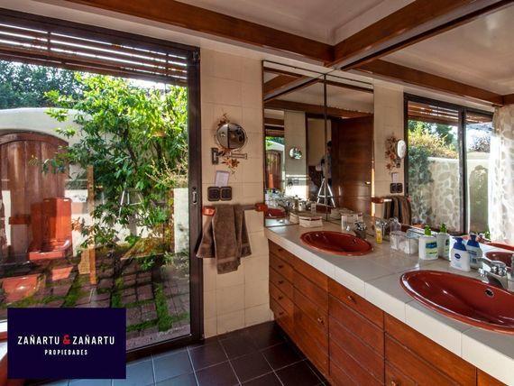 Casa en perfecto estado - Los Dominicos
