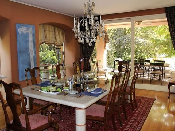 Maravillosa casa en Los Queltehues