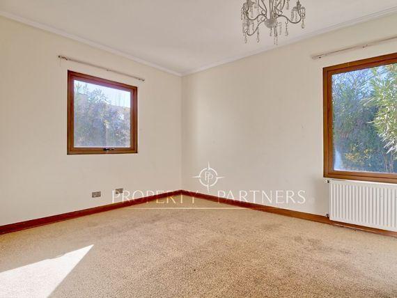 Piedra Roja ,Casa en Condominio a pasos de Colegio Alemán