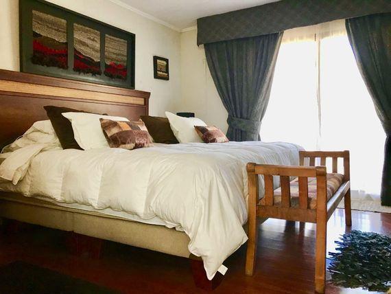 Linda casa en condominio en San Vicente