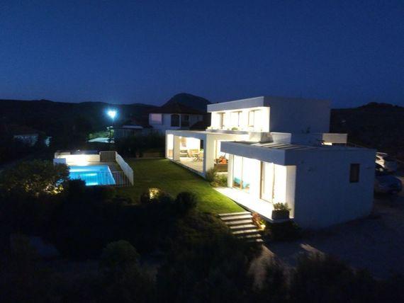 Impresionante casa en Puerto Velero