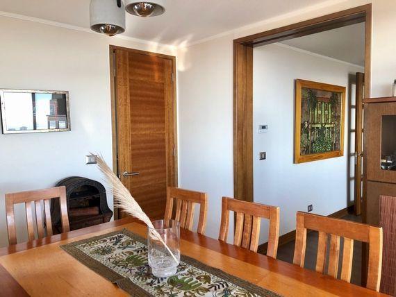 En venta espectacular Penthouse tipo Duplex, 288 m2 totales. Bosques de Montemar