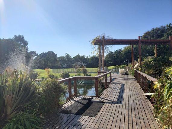 Espectacular departamento de 144 mts en Jardin del Mar