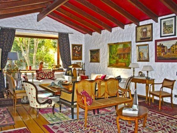 Espectacular casa en Los Trapenses