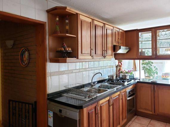 Venta Amplia casa en Bosques de Montemar