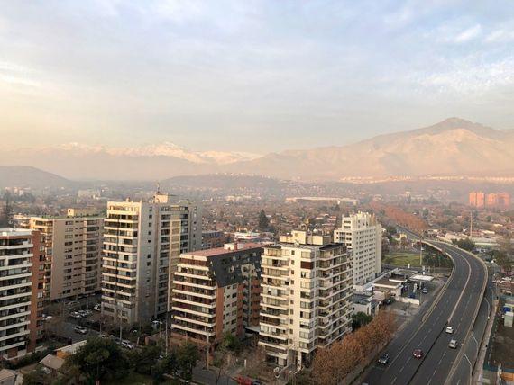 Depto. Nuevo con Extraordinaria Vista al NorOriente, Hdo. Magallanes con Colón