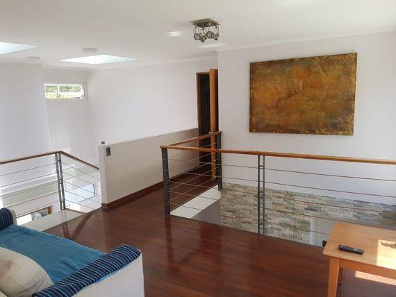 Increíble casa estilo mediterráneo, ubicada en privilegiado sector de Reñaca
