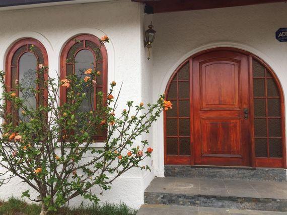 Gran casa en centro de Villa Alemana.