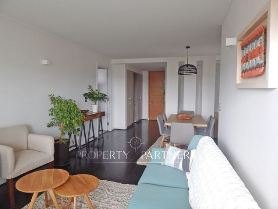 Impecable Departamento en La Foresta
